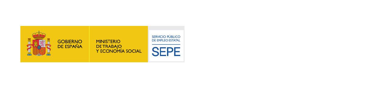 Soporte institucional SEPE