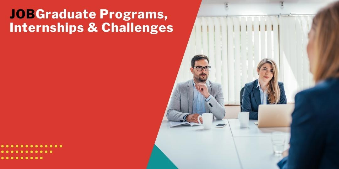 Aplica a prácticas y Graduate Programs